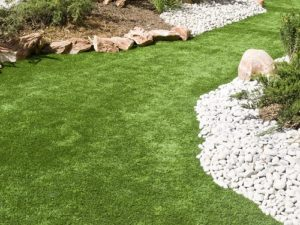 Artificial Grass For Frontyard